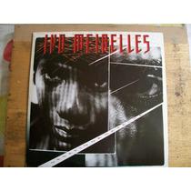 Ivo Meirelles - Lp C/encarte, Edição 1991
