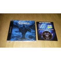 Thulcandra - Under A Frozen Sun [cd Import]