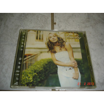Britney Spears - Single Lucky - Made In Japan - Raro