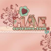 Cd Mãe Eu Te Amo.com / Volume 1.
