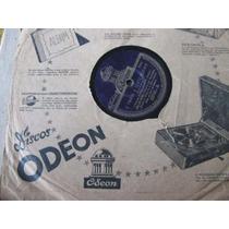78 Rpm Trio De Ouro + Dupla Preto Branco Calado Venci 1