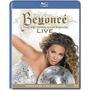 Beyonce - The Beyonce Experience Live - Blu-ray Novo E Lacra