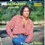Lp - Paulo Moraes - Forró - Festa No Salão - Tarot Discos