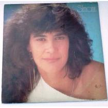 Lp Simone Amor E Paixão 1986 Cbs
