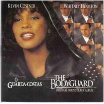 O Guarda-costas - 1992-trilha Sonora Em Cd