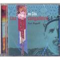 Cd Yuri Popoff - Lua No Céu Congadeiro - 2005 - Lacrado