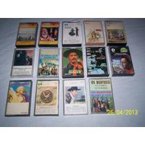 K7 Musica Gaucha/latina R$ 25,00 Cada Unidade