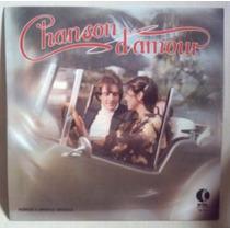 Lp Chanson Damour 1979 Ktel