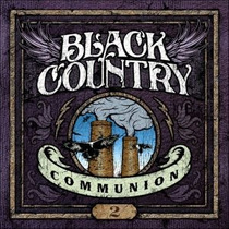Cd Black Country Communion V.2 (2011) Novo Lacrado Original
