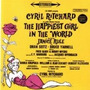 Cd The Happiest Girl In The World (1961 Original Broadway Ca
