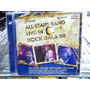 All Stars Band Live In Rock Gala Cd Original Impecável