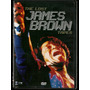 Dvd - James Brown - The Lost Tapes - Frete Gratis