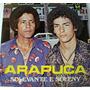 Vinil/lp - Solevante E Soleny - Arapuca - 1983