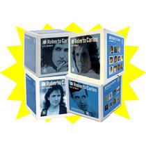 Roberto Carlos Coleção Pra Sempre Completa 4 Boxes, 41 Cds