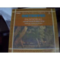 Lp Beethoven Pastoral Sinf. Nº 6 Fá M Op. 68 Orq. De Cincina