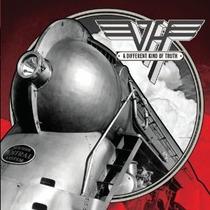 Cd Van Halen - A Different Kind Of Truth Deluxe Album
