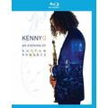 Kenny G An Evening Of Rhythm Romance [eua] Blu-ray Lacrado