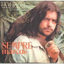 Antonio Marcos Compacto Vinil Sempre 1972