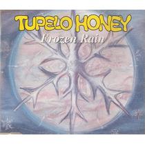 Cd Tupelo Honey - Frozen Rain ( Single Uk ) 1995