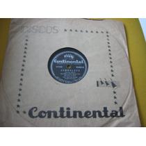 78 Rpm-sem Uso-marlene-rock-jambalaya-raridade 24