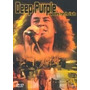 Dvd Deep Purple - Masters From The Vaults Spectra Nova