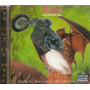 Cd Meat Loaf - Mix Out Of Hell ( Italiano 1994 )