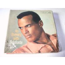 Lp An Evening With Belafonte-importado