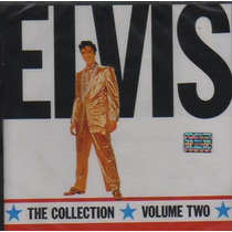 Cd Elvis Presley The Collection Volume Two