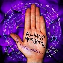 Alanis Morissette The Collection Cd Original