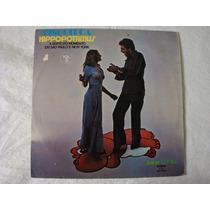 Lp - Discoteca Hippopotamus - A Boite Do Momento Vol 3