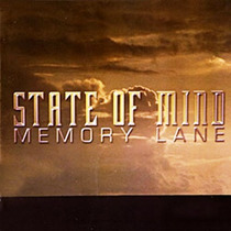 Cd State Of Mind - Memory Lane (fãs Van Halen E Whitesnake)