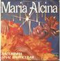 Maria Alcina Compacto De Vinil Bacurinha 1980