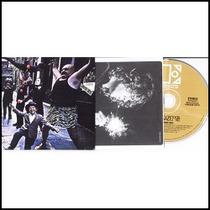 Doors-cd Import.mini-lp Strange Days