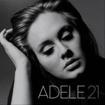 Cd Adele 21- Novo Lacrado Original