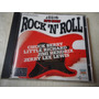 Cd - It S Only Rock N Roll / Audio News Collection