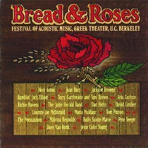 Lp Vinil - Bread & Roses Festival Of Acoustic Music, Vol. 1