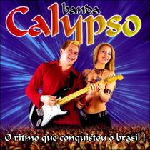 Cd Banda Calypso - Volume 3 * * * Frete Grátis * * *