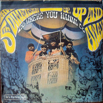 Lp Vinil - The 5th Dimension - Up-up And Away - 1967