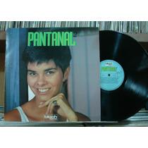 Pantanal 2 Trilha Sonora Original Da Novela -lp Bloch Discos