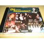 Cd Do You Remember? V 3 : Flashbacks Pop-rock Internacionais
