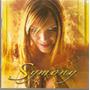 Cd Symony - Celebração - Novo***
