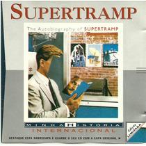 Supertramp The Autobiography Of Supertramp Minha História