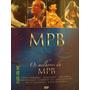 Dvd Os Melhores Da Mpb * Frete Grátis *