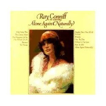 Ray Conniff - 3 Lps - Lote 09 = Alone Again + 2