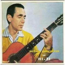 Nelson Gonçalves - Em Hi Fi -1982 - Em Lp Rca