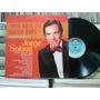 Jorge Sobral - Uma Noite Em Buenos Aires 1976 - Lp Musicolor