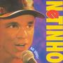 Cd Netinho - Ao Vivo (original , 1996) Com Milla