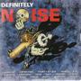 Arrem Definitely Noise Various 1995 Cd(ex-/ex+)(uk)cd Import