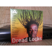 Cd Dread Locks - Revista Atlântida Papas Da Língua, Maskavo