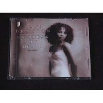 Cd-single-toni Braxton-un Break My Heart